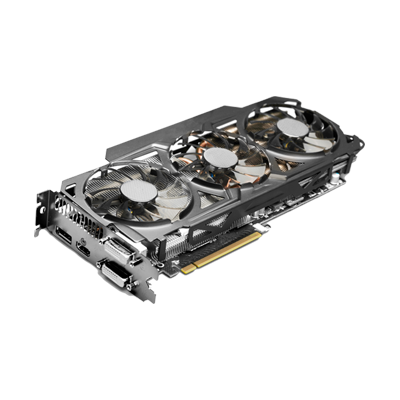 One - XLR8 Nvida GeForce GDDR